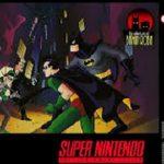 Adventures of Batman & Robin