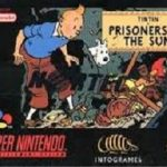 Adventures of Tintin The Prisoners of the Sun