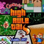 Conkers High Rule Tail