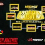 Arcade's Greatest Hits The Atari Collection