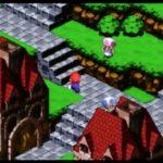 Super Mario RPG - Master Quest