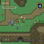 Zelda3 Parallel Remodel 2