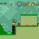 Super Luigi World: Luigi's Quest