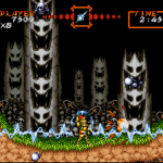 Super Ghouls'n Ghosts Restoration