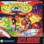 Battletoads in Battlemaniacs