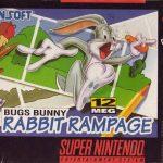 Bugs Bunny - Rabbit Rampage
