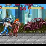Final Fight - Arcade Remix