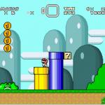 Mario and Luigi DOS Remake