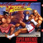 5 Great SNES Games Like Street Fighter 2