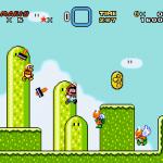 Super Mario World Arrangement