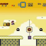 Classic Mario World 2: The Great Alliance