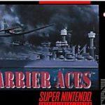 Carrier Aces