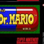 Dr.Mario World Redrawn