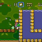 Crazy Mario World