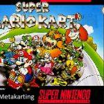 Super Mario Kart - Metakarting