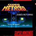 Super Metroid - Expert Edition