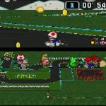 Super Mario Kart World