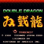 Double Dragon Arcade Edition ROM Hack
