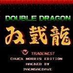 Double Dragon Chuck Norris Edition