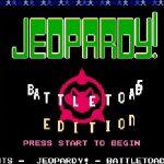 Jeopardy: Battletoads Edition