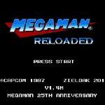 Mega Man Reloaded