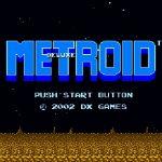 Metroid Deluxe