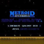 Metroid Incursion