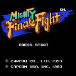 Mighty Final Fight: The Ultimate Confrontation