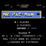 Mr. Pac-Man