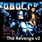 Robocop 3 - The Revenge v2
