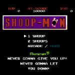 SHOOP-MAN