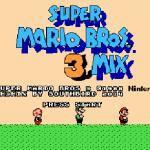 Super Mario Bros 3 3Mix