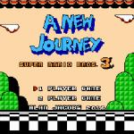 Super Mario Bros 3 A New Journey