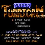 Super Turrican Plus